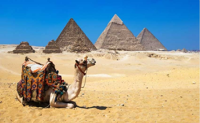 TAROM FLIGHTS TO EGYPT
