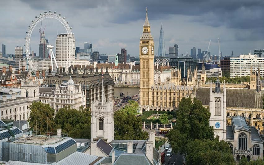 EXTENDED WEEKEND IN LONDON