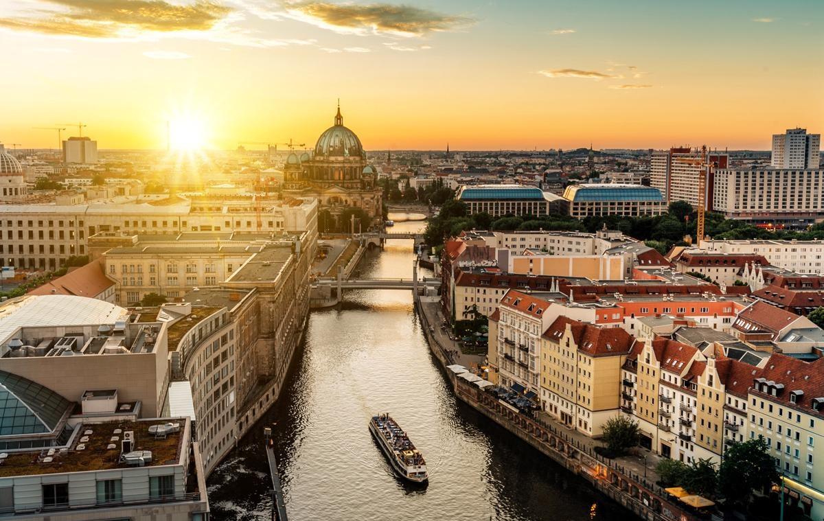 3 DAYS IN BERLIN