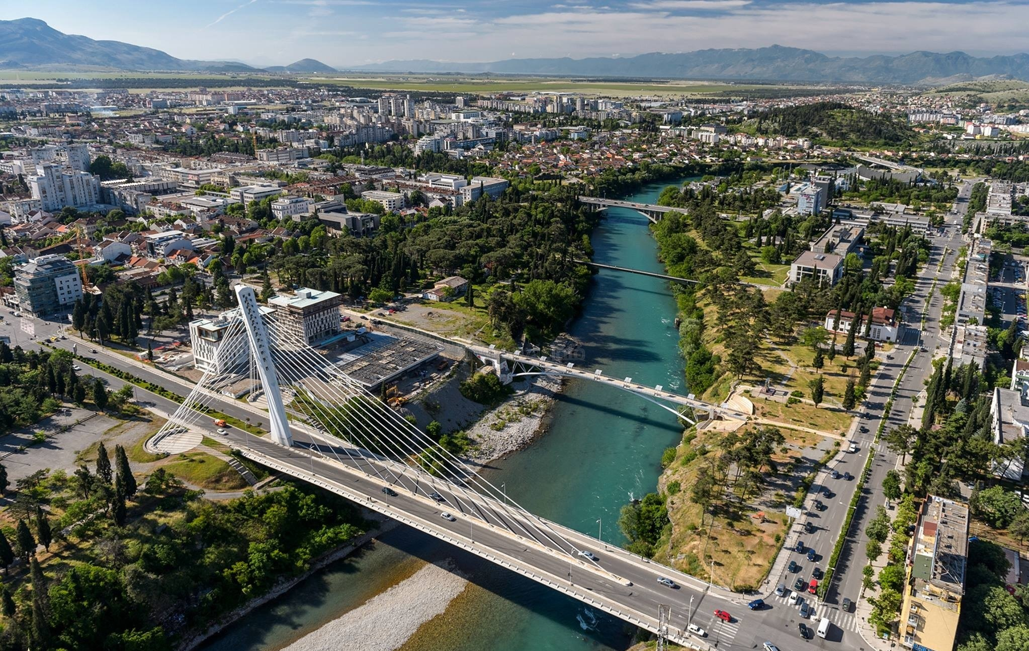 HOLIDAY IN PODGORICA