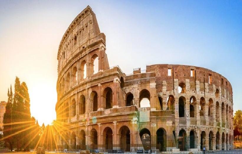CITY BREAK ROME IN SEPTEMBER