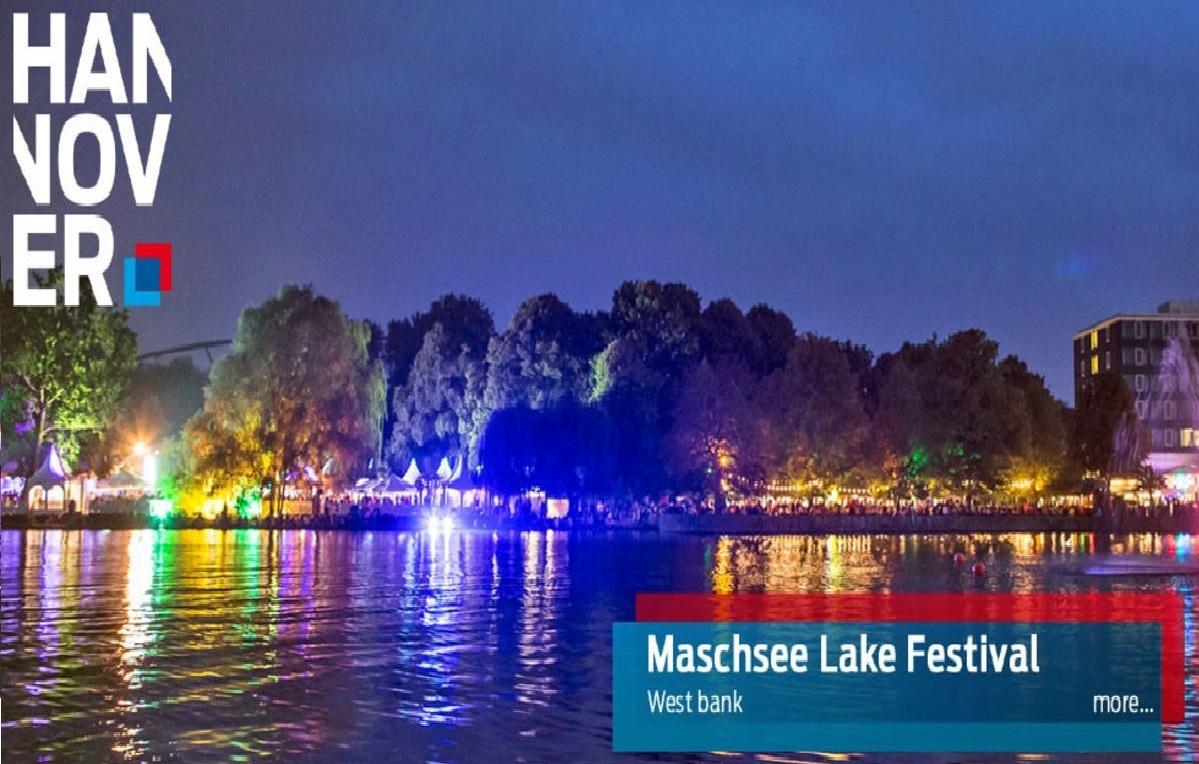 MASCHSEE LAKE FESTIVAL 2019