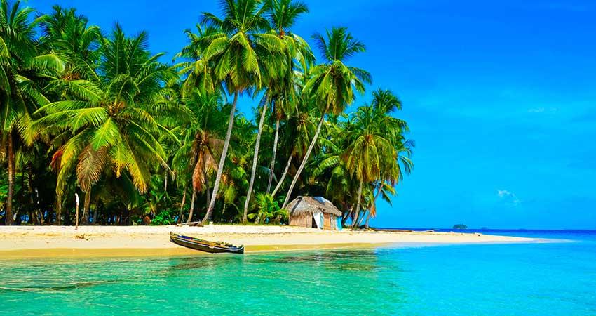 FULL SEASON FLIGHTS TO PANAMA