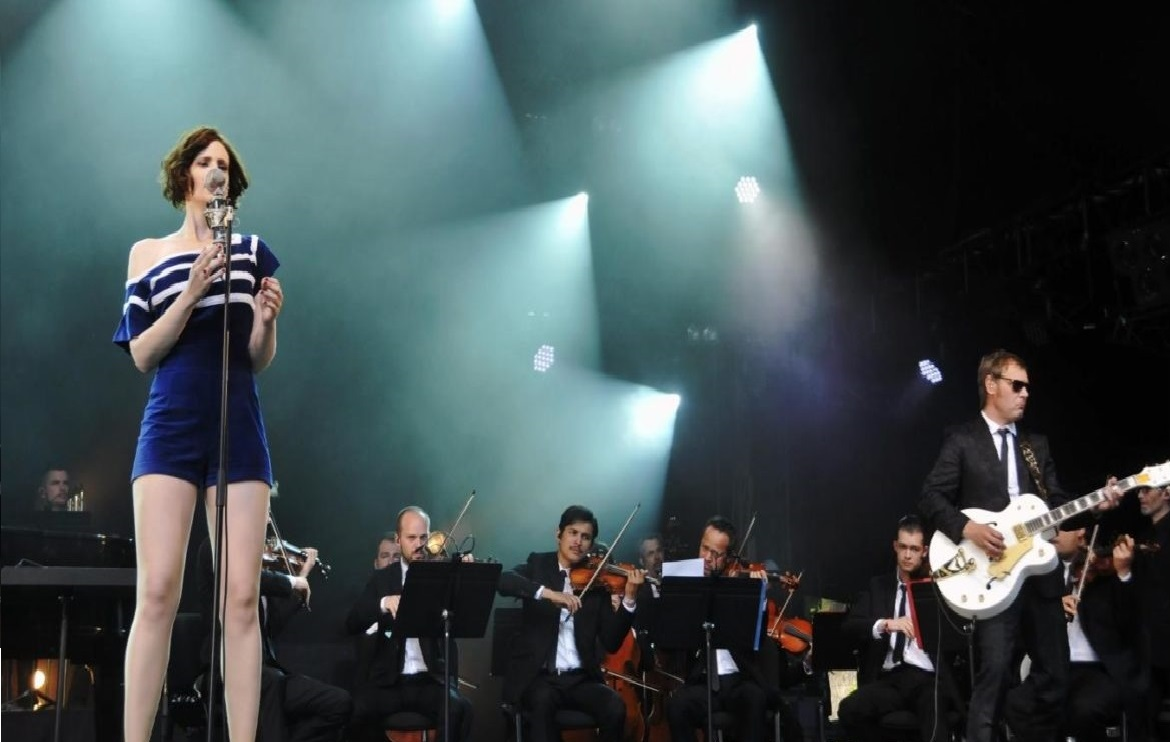 HOOVERPHONIC IN BUCHAREST/CLUJ-NAPOCA