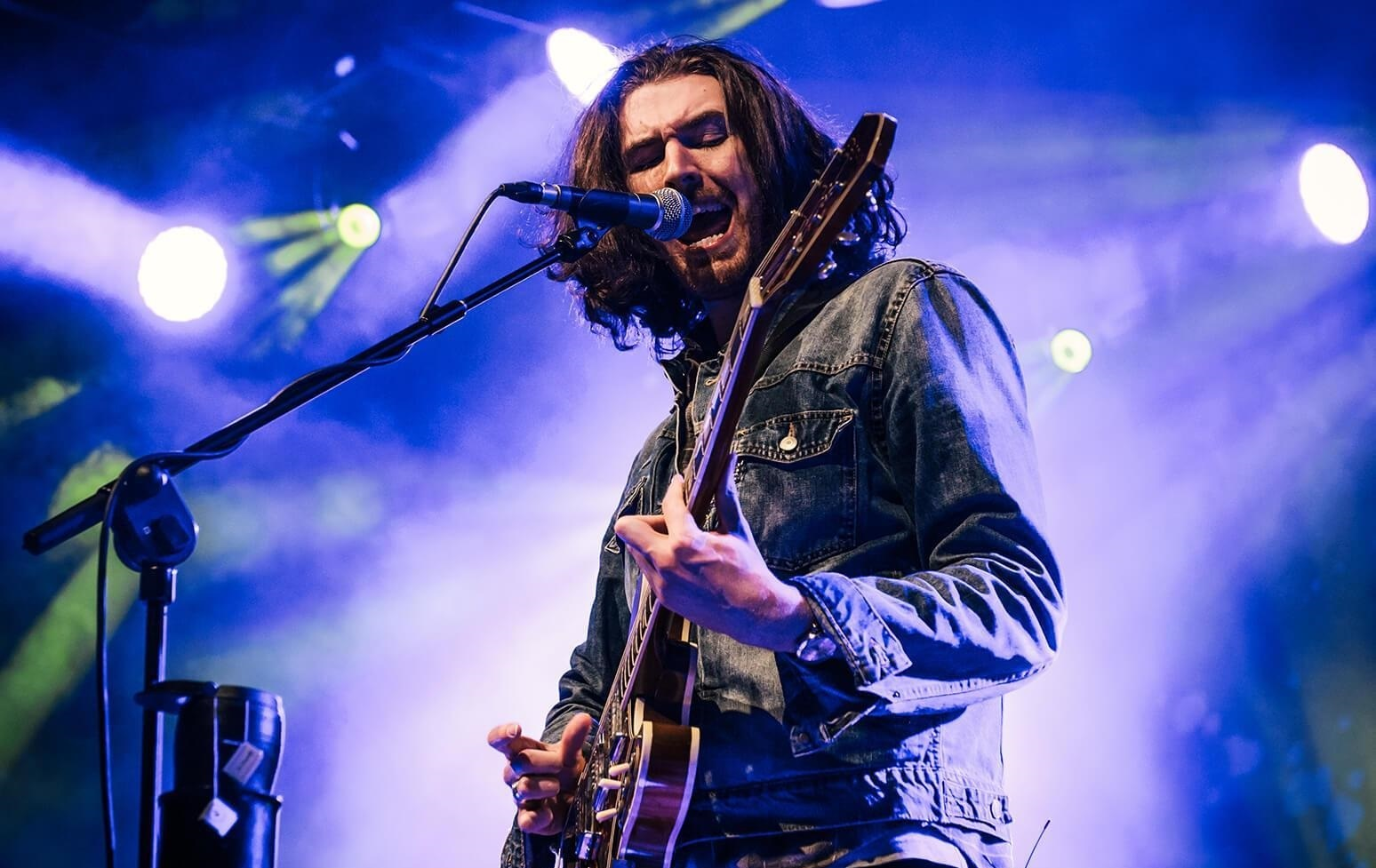 CONCERT - HOZIER IN BRUSSELS