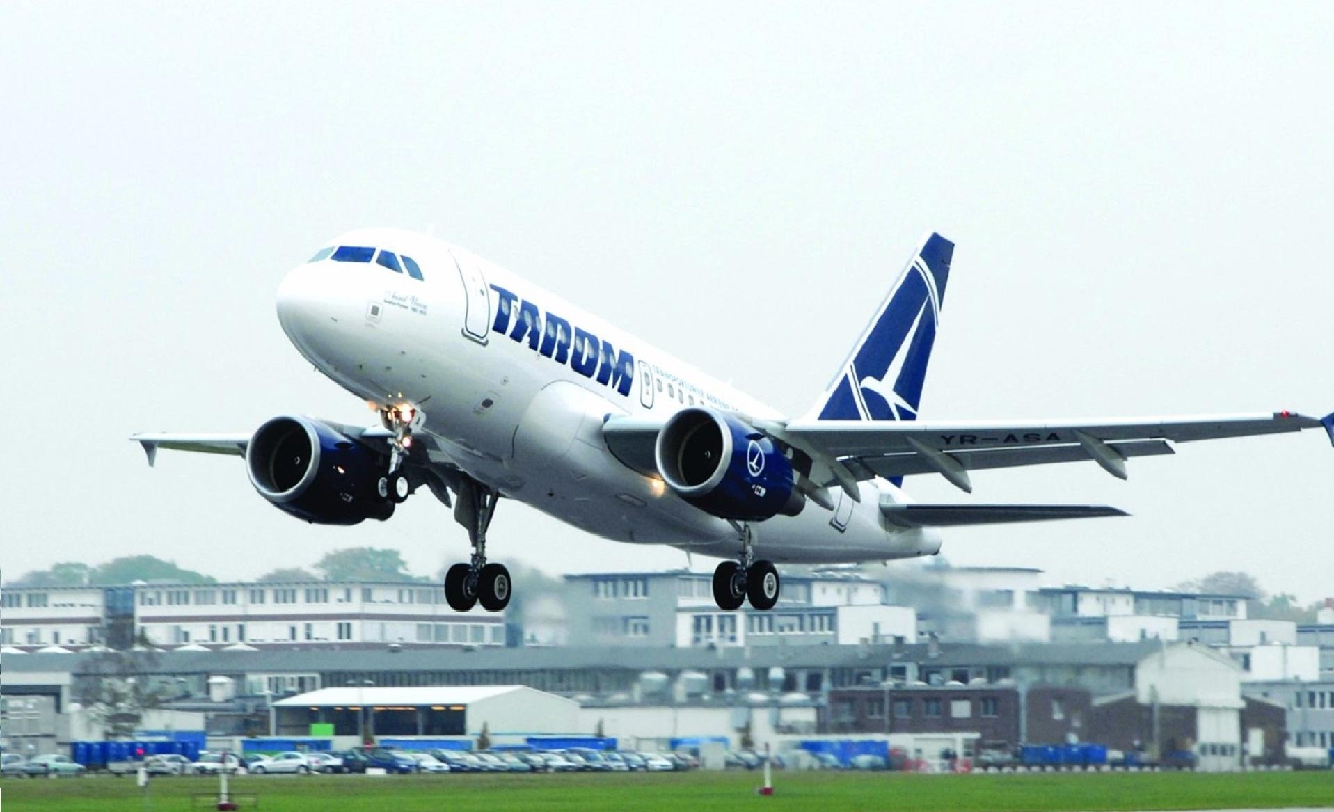 TAROM FLIGHTS TO ISTANBUL